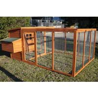 Super Large Premium Chicken Coop