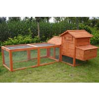 Super Large Villa Chicken Coop